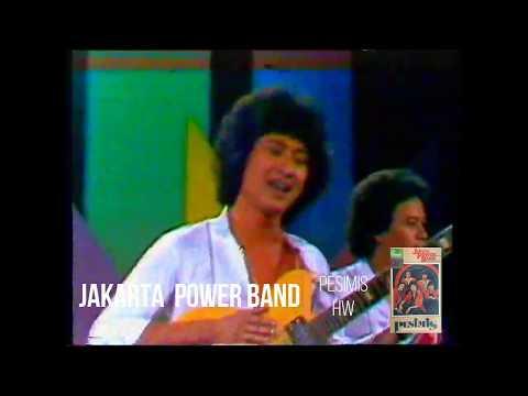 Mus Mujiono/Jakarta Power Band - Pesimis (1982)