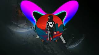 Alan Walker vs Coldplay - Hymn For The Weekend [Remix] BASS BOOSTED