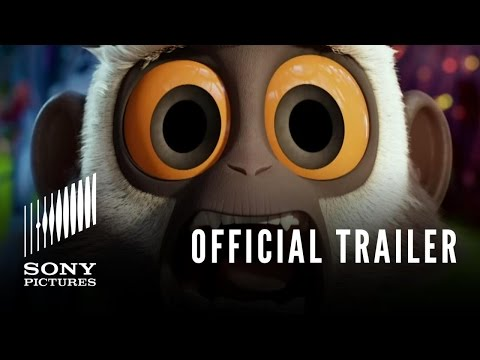CLOUDY WITH A CHANCE OF MEATBALLS 2 - Official Trailer - In Theaters 9/27 Mp3