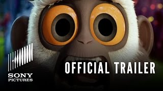 CLOUDY WITH A CHANCE OF MEATBALLS 2 - Official Trailer - In Theaters 9/27