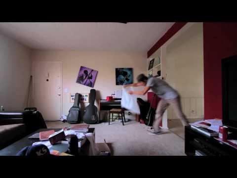 """Welcome Home"" - Daniel Cloud Campos"