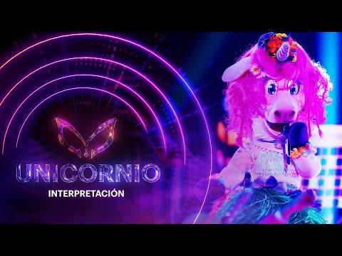 #UnicornioEs Consuelo Duval y Unicornio demuestran que saben mover las caderas   Interpretación