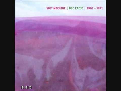 Soft Machine - Mousetrap / Noisette / Backwards / Mousetrap (Reprise) / Esther's Nose Job