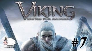 Viking: Battle for Asgard #7 - Дракон