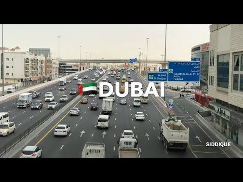 DUBAI Emirates road show ദുബായ് എമിരേറ്റ്സ്  റോഡ് ഷോ ....!!!