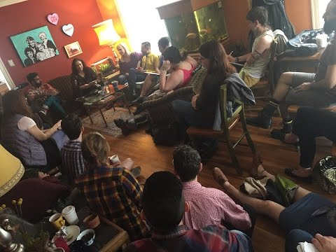 2015 OUTsider Conference on the Couch: GENDER & QUEER PERFORMANCE