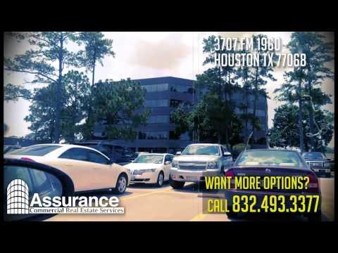 3707 FM 1960 77068 Houston Office Space Leasing Assurance Commercial