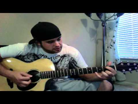 Dashboard Confessional  Screaming Infidelities  lesson  tutorial  how to