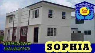 Sophia - Murang Pabahay sa Tanza, Cavite 5 minutes from Puregold Tanza