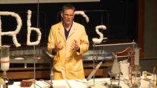 Alkali Metals - 13 Compounds of sodium and nitrogen - Sodium Azide