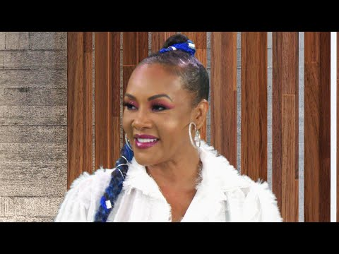 None - Vivica A. Fox Says There's No Reason For A 'Set It Off' Reboot