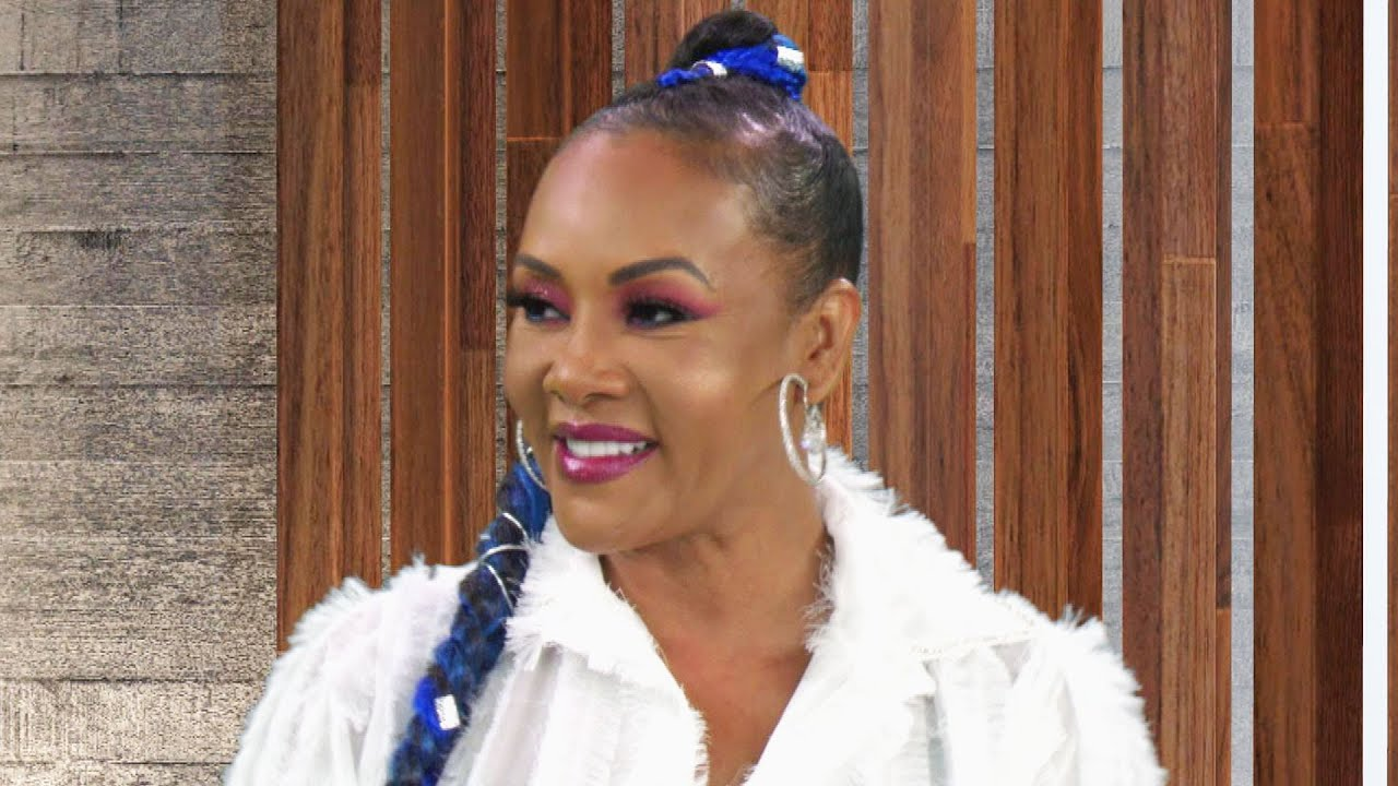 Download Vivica A. Fox Sounds Off on 'Set It Off' Remake and 'Empire's Final Season (Exclusive)