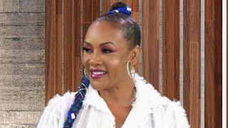 Gambar cover Vivica A. Fox Sounds Off on 'Set It Off' Remake and 'Empire's Final Season (Exclusive)