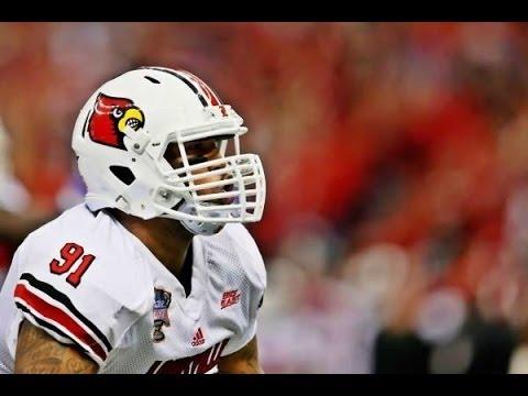 Marcus Smith || Louisville Highlights ᴴᴰ