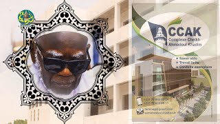 Rawdu Rayahin : Tollouwaayu ligéeey ci Complexe Cheikh Ahmadoul Khadim