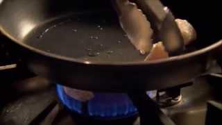 Кулинарные уроки от Гордона Рамзи