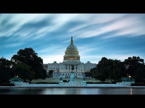 Building a Nation's Capital: Washington D.C.