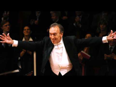 "Claudio Abbado ""Romeo & Juliet"" Tchaikowski"