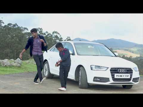 VAADA RAJA | DANIEL JAWAHAR | OFFICIAL MUSIC VIDEO