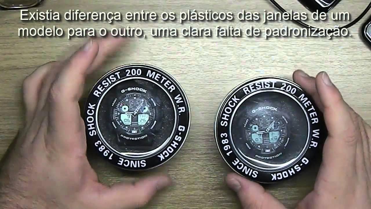 a961258f5d8 G-Shock Comprado no PANK - Enchated Store - CUIDADO COM O GOLPE! - YouTube