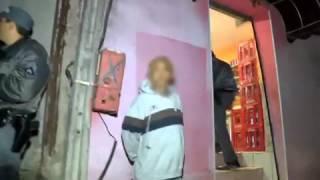 Operação de Risco: Policiais procuram traficantes em favela de Campinas/SP