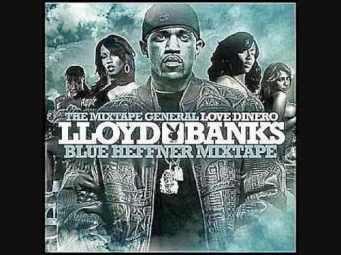 Lloyd banks mixtape lyrics