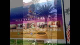 Desa Damai Chalet Pengkalan Balak Melaka - dusuntua.com Mp3
