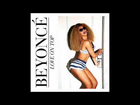 Beyonce - Love On Top Karaoke / Instrumental with backing vocals and lyrics