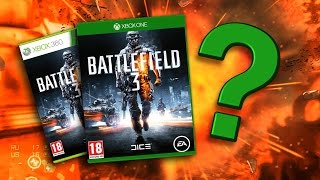 BF3 NO XBOX ONE!? | Battlefield 3 Gameplay