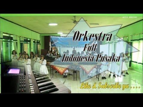 instrumen-orkestra-full-lagu-indonesia-pusaka-dengan-flute,-keyboard-dan-pianika-.