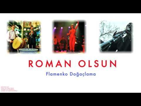 İbrahim Çamlı - Flamenko Doğaçlama [ Roman Olsun © 2008 Kalan Müzik ]
