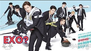 Download lagu Who are EXO Get to know them after their Olympics performance MP3