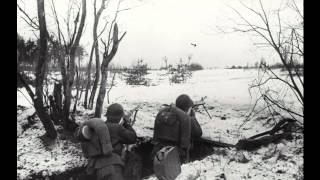 Фотографии о войне 1942-1945