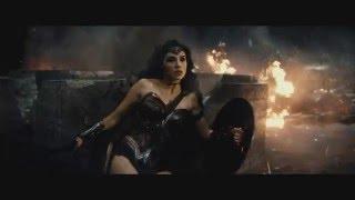 BATMAN V SUPERMAN FINAL COUNTDOWN AMV TRAILER