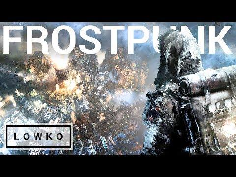 Frostpunk: NEW Strategy & Survival Game! (FULL Scenario)