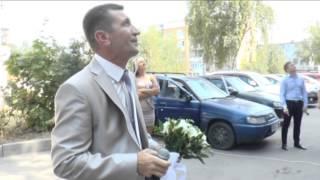 Выкуп свадьба