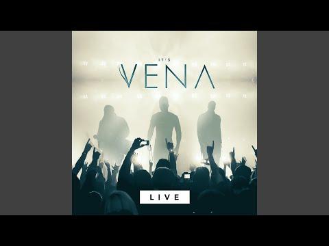Corazon De Hierro (Live)