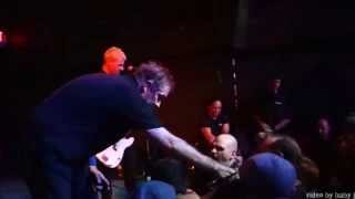 Sham 69-SUNDAY MORNING NIGHTMARE-Live @ The Uptown Nightclub, Oakland, CA, October 7, 2014-Oi! Punk