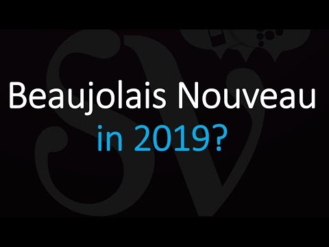 wine article Everything You Need To Know About Beaujolais Nouveau