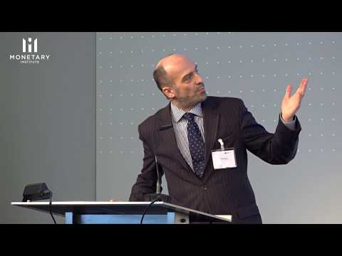 Richard Werner:  Today's Source of Money Creation