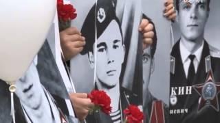Сегодня День солидарности в борьбе с терроризмом. По всей стране прошли сотни памятных митингов