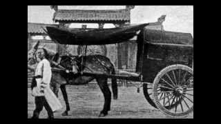 李香蘭 - 夜霧の馬車