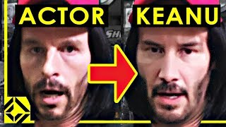 How We Faked Keanu Reeves Stopping a Robbery