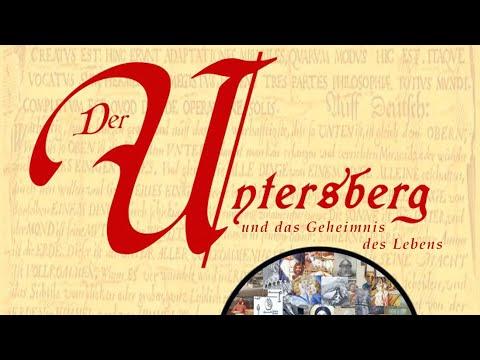 Der Untersberg und das Geheimnis des Lebens - Valentinus  (Buchtrailer 2020)