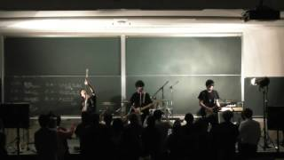 Mountain Dew 学祭ライブ4日目 9mm Parabellum Bullet