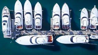 2017 Viking Yachts VIP Showcase Event Featuring The 37 Billfish