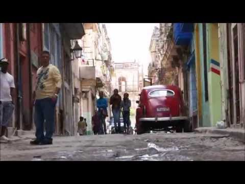 CUBA TRAVEL - PART 1/9 HAVANA (LA HABANA) - 2015