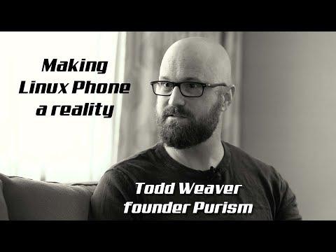 Making Linux Phone A Reality! V2