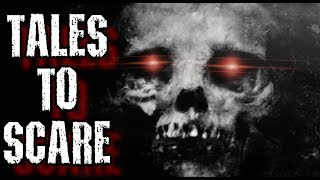 Tales to Scare Horror Compilation