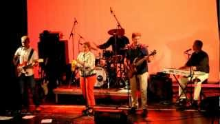 Soul What feat. Miss Ackie: I Wish (Stevie Wonder) - 6.9.2012 im Saalbau Berlin Neuköllner Oper